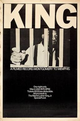 PPM Picks: KING: A FILMED RECORD…MONTGOMERY TO MEMPHIS