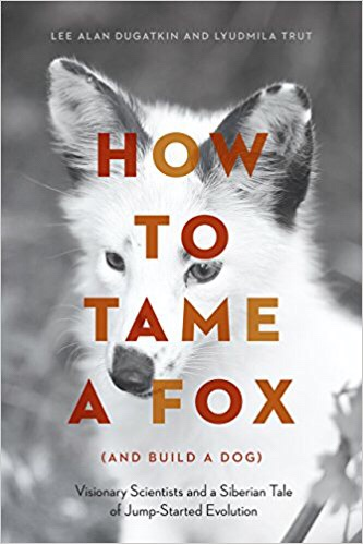 PPM Picks: HOW TO TAME A FOX (AND BUILD A DOG)