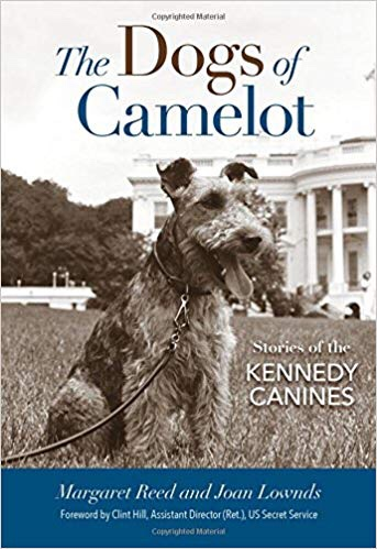 PPM Picks: THE DOGS OF CAMELOT - Presidential Pet Museum