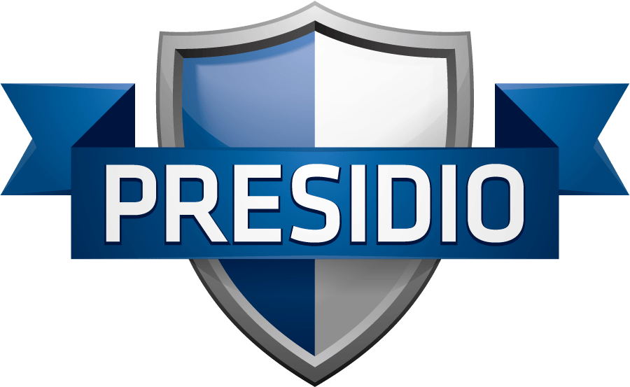 presidio pest management