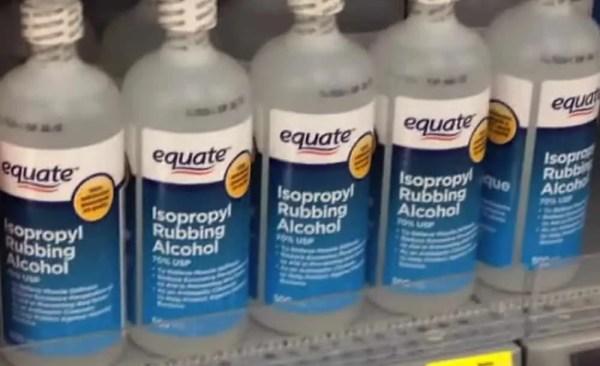 Rubbing-Alcohol-bedbugs