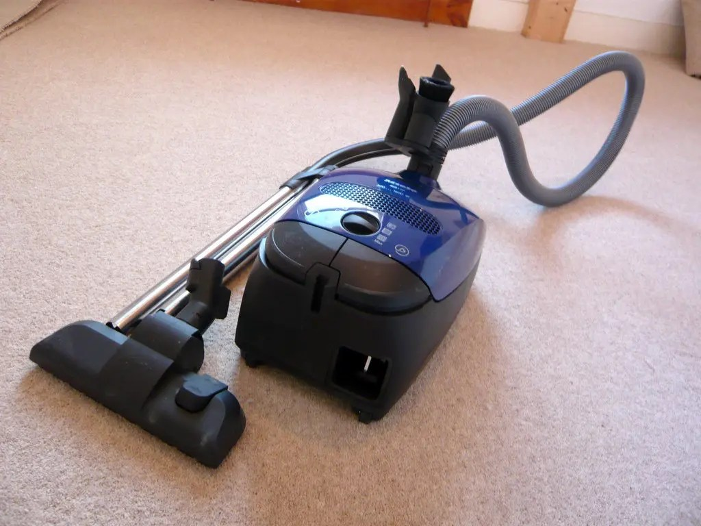 vacuum Presidio Pest Management