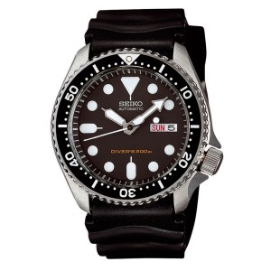 SEIKO MENS AUTOMATIC 43MM 200M DIVERS XL