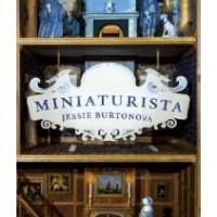 Román so skvelým obalom i obsahom: Jessie Burtonová – Miniaturista (recenzia)