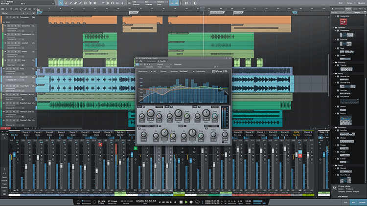 Studio One  PreSonus