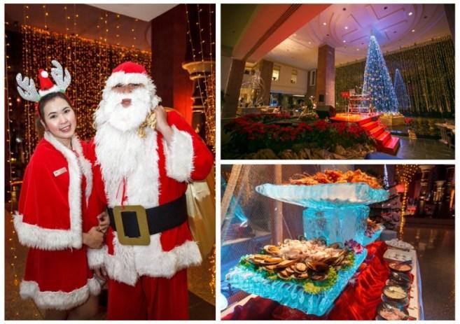 Christmas @ Hilton Hua Hin