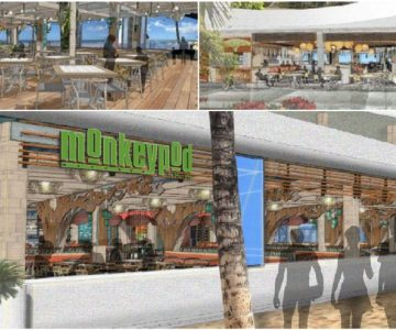 Monkeypod Kitchen to Feature at Outrigger Reef Waikiki Beach Resort