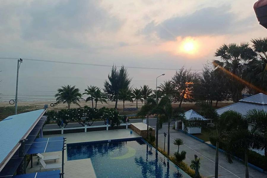 บ้านอิงฟ้า, ประจวบคีรีขันธ์ (Ingfah Villa)