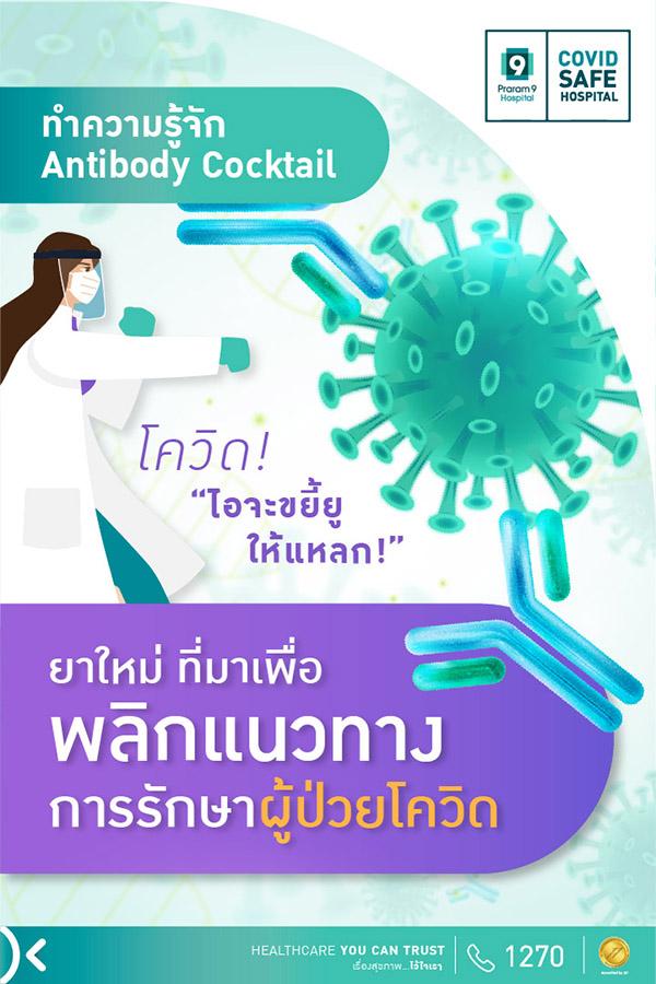 Antibody Cocktail