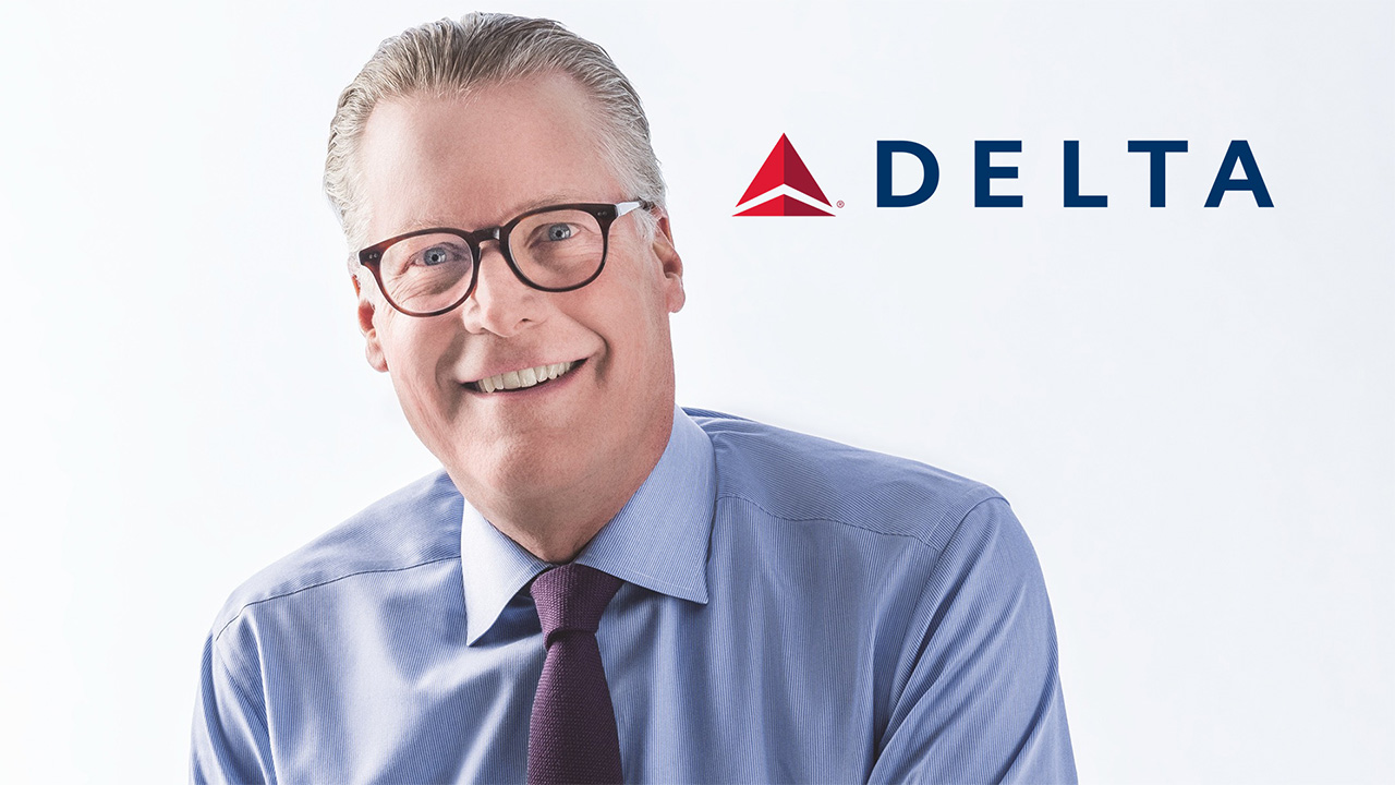 NPC Headliners Luncheon with Delta Air Lines CEO Ed