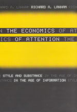 Economics of Attention