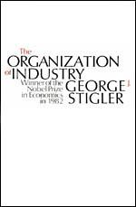 The Organization of Industry, Stigler
