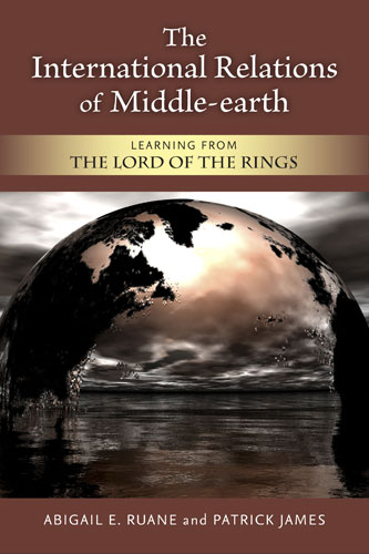 The International Relations of Middleearth