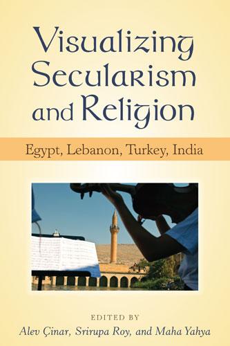 Visualizing Secularism and Religion