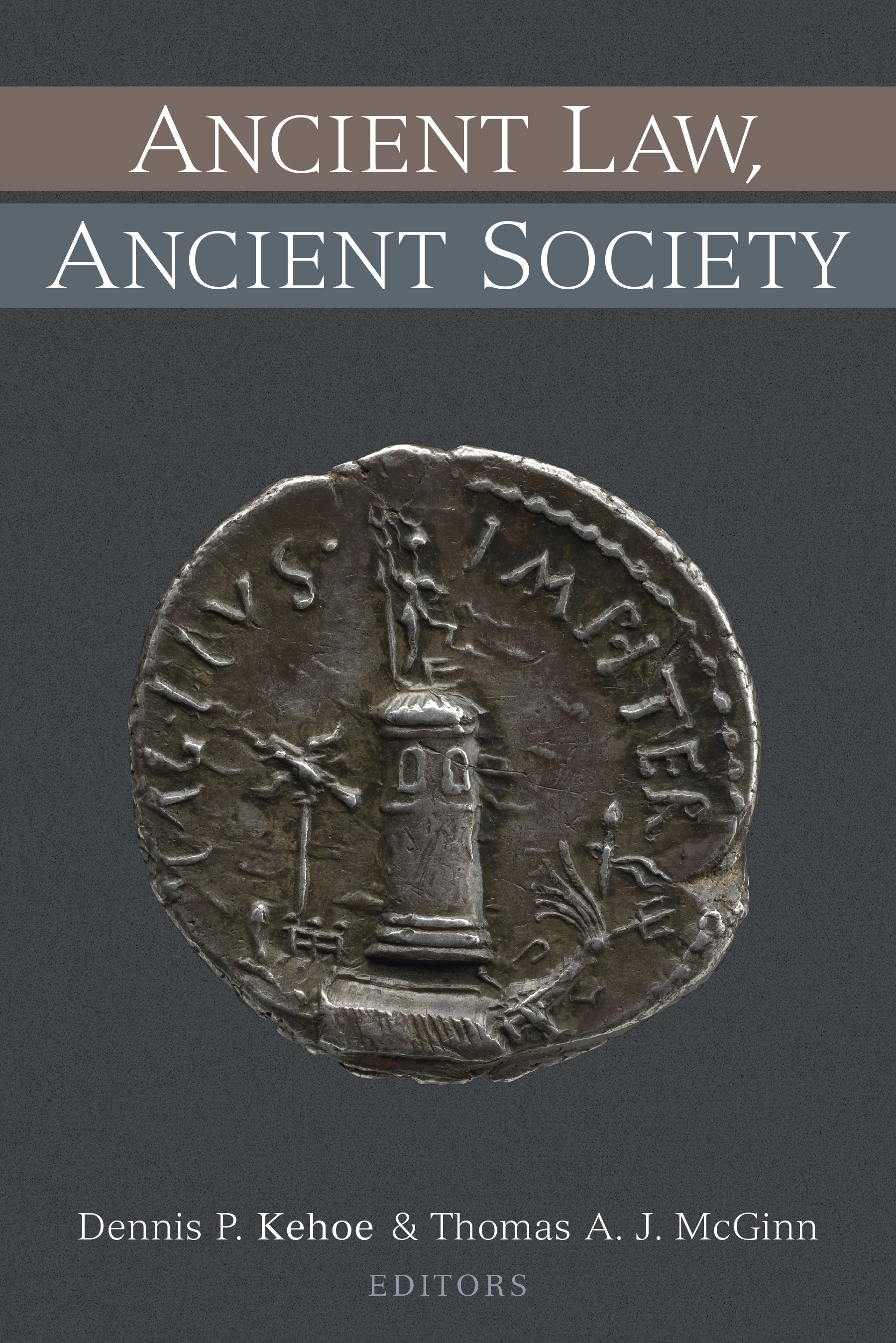 Ancient Law Ancient Society
