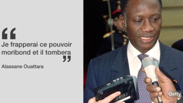 Bédié-Ouattara: du désamour à l'entente cordiale