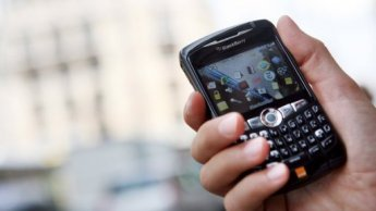 Pannes en série pour les Blackberry