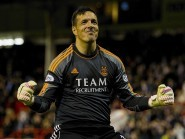Jamie Langfield: Joined the Dons from Dunfermline in 2005.
