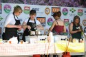 Young farmers at the Royal Highland Show