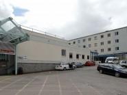 Belford Hospital in Fort William