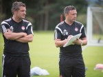 Derek McInnes has drawn up a shopping list of summer targets