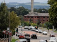 Inverness traffic
