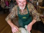 Neal Robertson making cullen skink