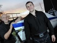 Robert Strachan and Duncan Adamson Brown