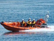 Kyle of Lochalsh lifeboat