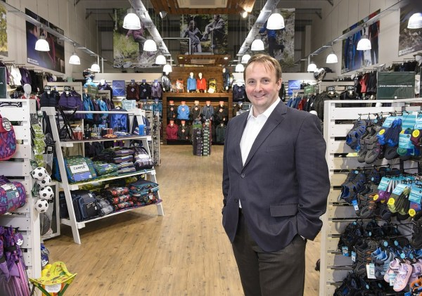New Inverness store helps drive up sales at Mountain ...