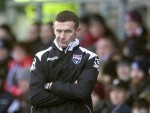Jim McIntyre  is still looking for his team to record more positive results before he can label them 'consistent'