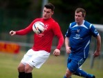 Deveronvale ran out 3-1 winners against Rothes
