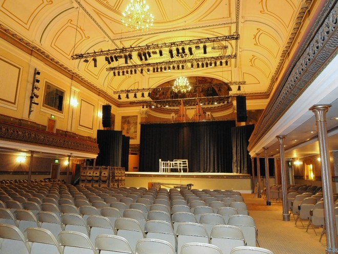 aberdeen music hall appeals for people 39 s 39 favourite. Black Bedroom Furniture Sets. Home Design Ideas