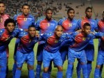 The Cape Verde Islands played their first match in 1979 and this year played at the African Cup of Nations