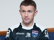 Ross County boss McIntyre believes St Mirren can still catch Staggies and Motherwell