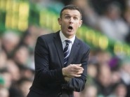 Jim McIntyre's Ross County are now unbeaten in five as they look to stay in the Scottish Premiership
