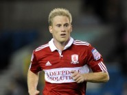 Former Middlesbrough striker Tarmo Kink