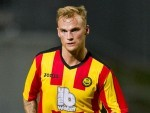 Kallum Higginbotham could be on the verge of joining Kilmarnock from Partick Thistle