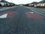 Robbie's Road in Fraserburgh