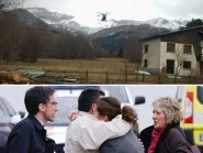 Families are waiting for news from rescue teams about their loved ones
