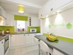 Who wouldn't wan this kitchen?