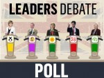 Have your say on the leaders debate