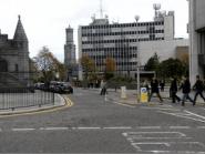 Aberdeen Queen Street