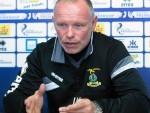 John Hughes considered walking away from Scottish football in the wake of the Josh Meekings debacle