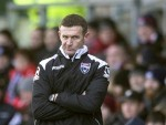 Ross County boss Jim McIntyre knows tomorrow poses a real test for his side despite their recent run