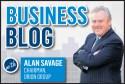 Alan Savage, Orion Group