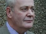 Councillor Eric McGillivray