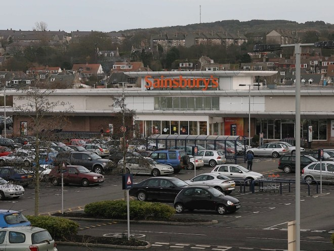 Aberdeen Car Parks Charges