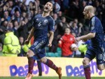 Shaun Maloney has played a key role in the Euro 2016 qualifying campaign
