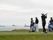 Scotland golf